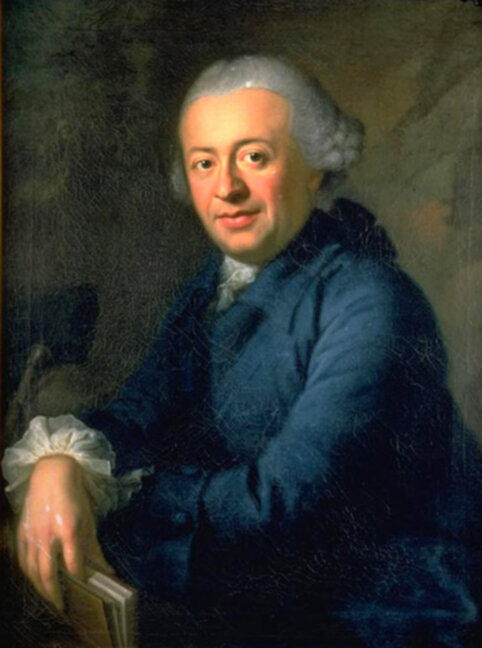 Gessner, Salomon