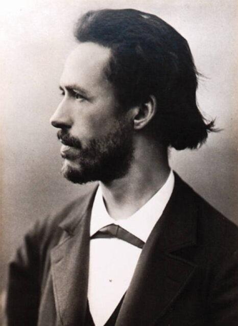 Godard, Benjamin