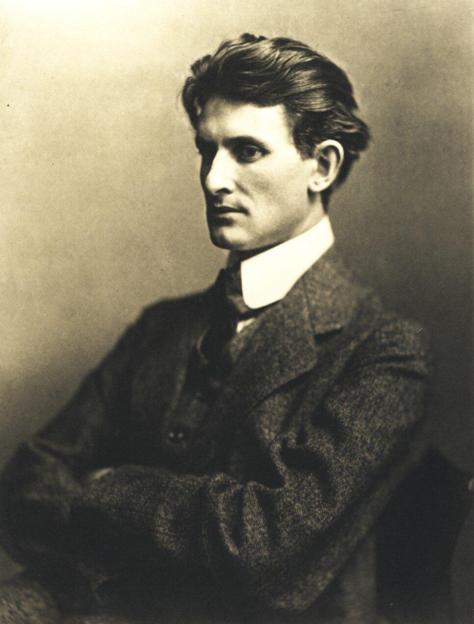 Gundolf, Friedrich