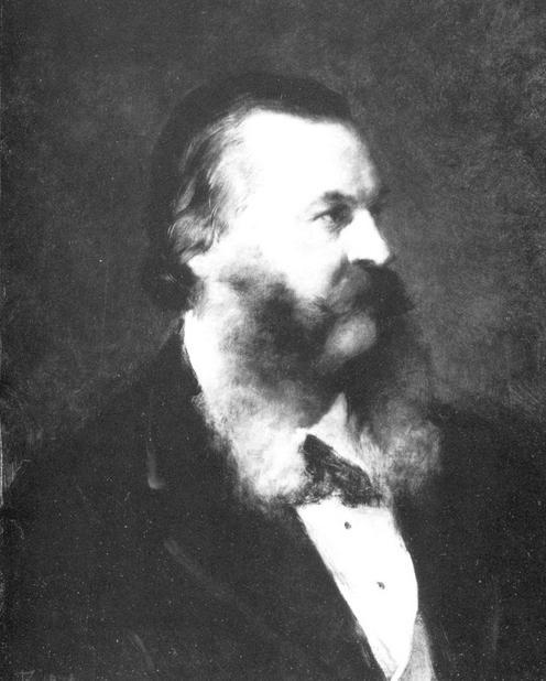 Hallberger, Eduard von