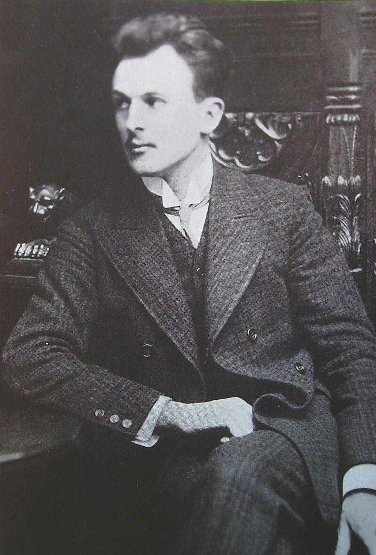 Hausenstein, Wilhelm
