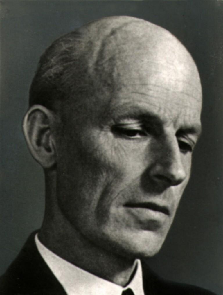 Hausmann, Manfred