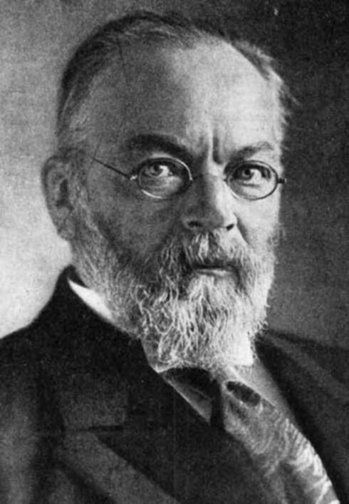 Heigel, Karl Theodor von