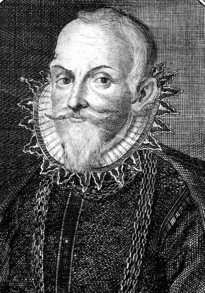 Herberstein, Siegmund Friedrich von