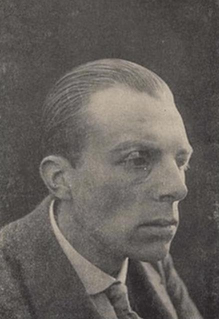 Huelsenbeck, Richard (Charles R. Hulbeck)