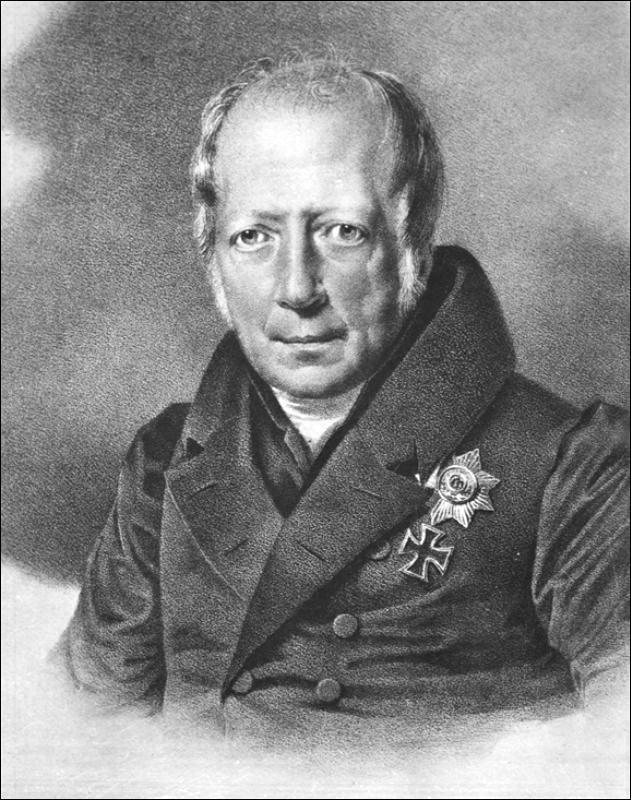 Humboldt, Wilhelm von