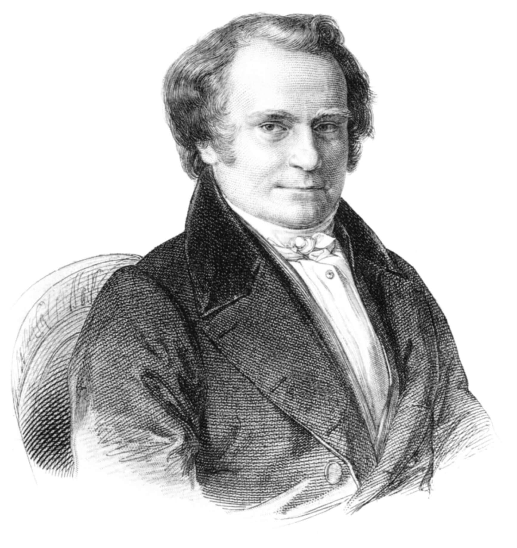 Immermann, Karl Leberecht