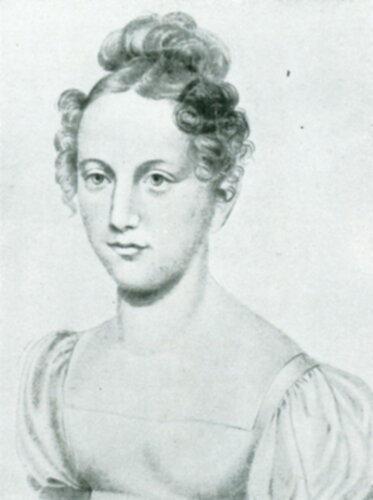 Junot, Caroline Luise Friederike (geb. Schiller)