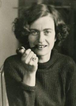 Kaschnitz, Marie Luise