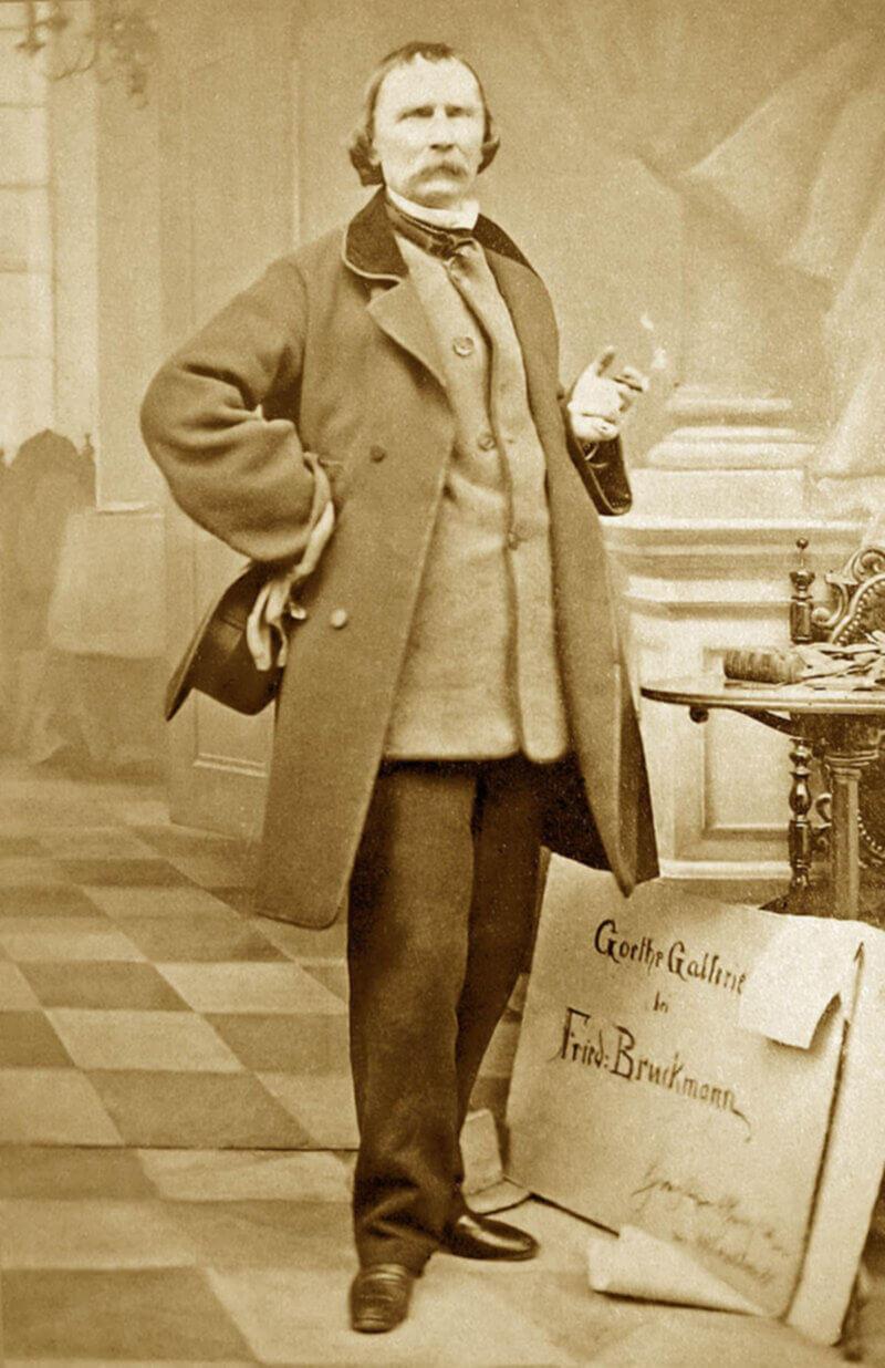 Kaulbach, Wilhelm von