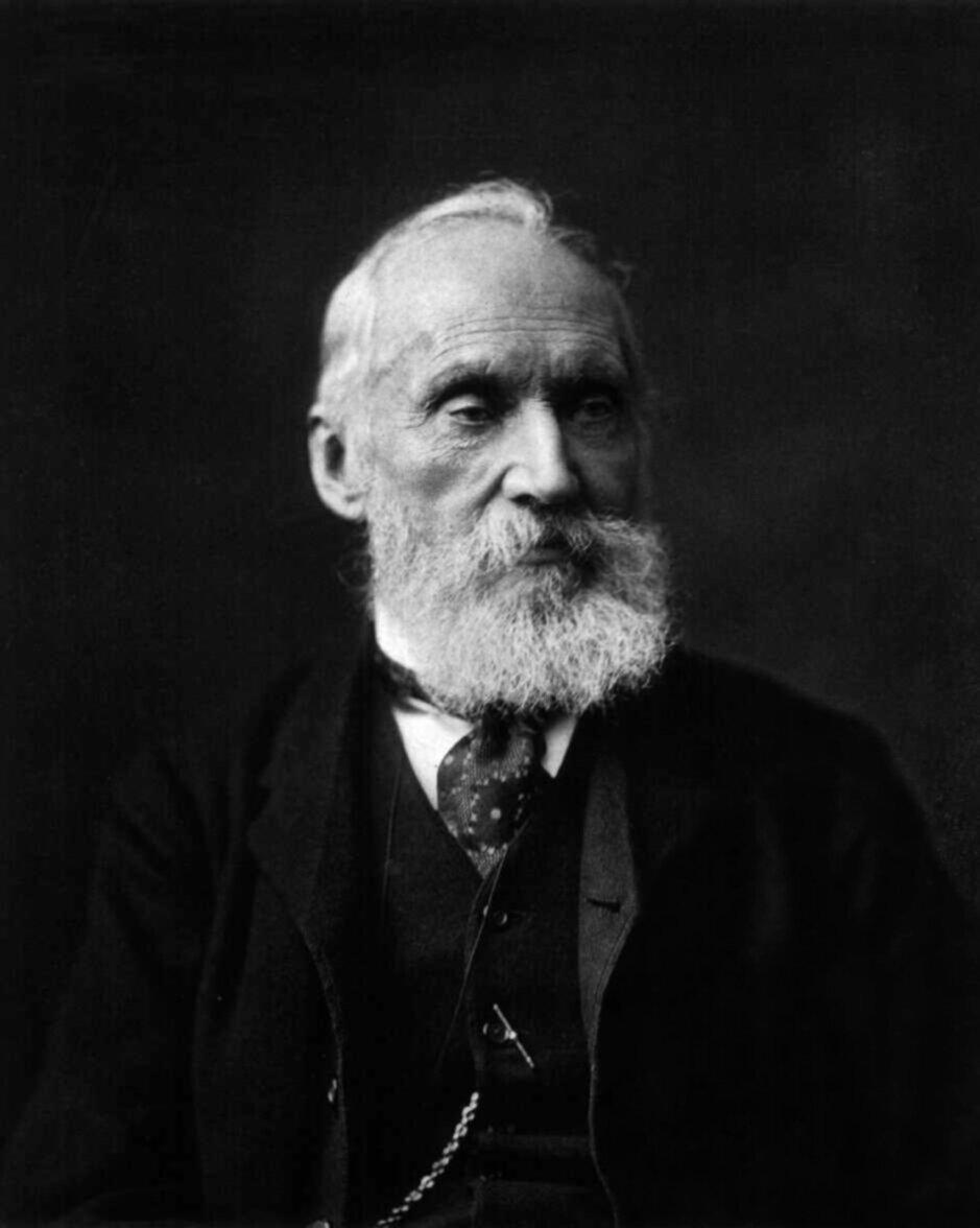 Kelvin, William Thomson, Lord