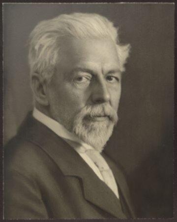 Kerschensteiner, Georg