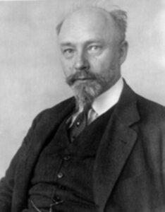 Keyserling, Hermann Graf