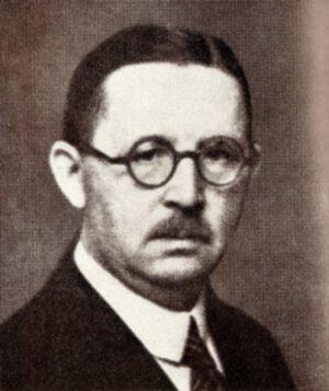 Kippenberg, Anton
