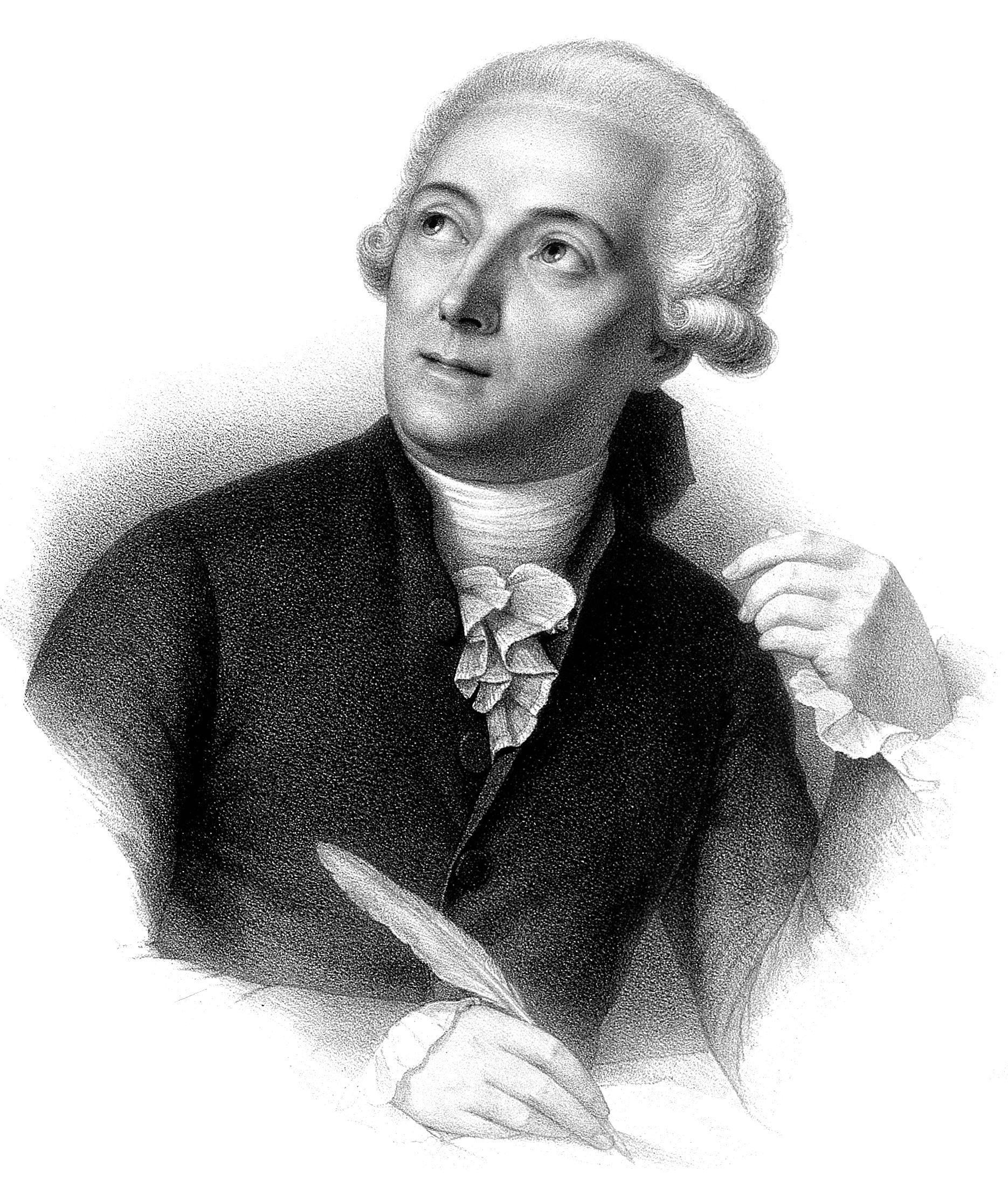 Lavoisier, Antoine Laurent