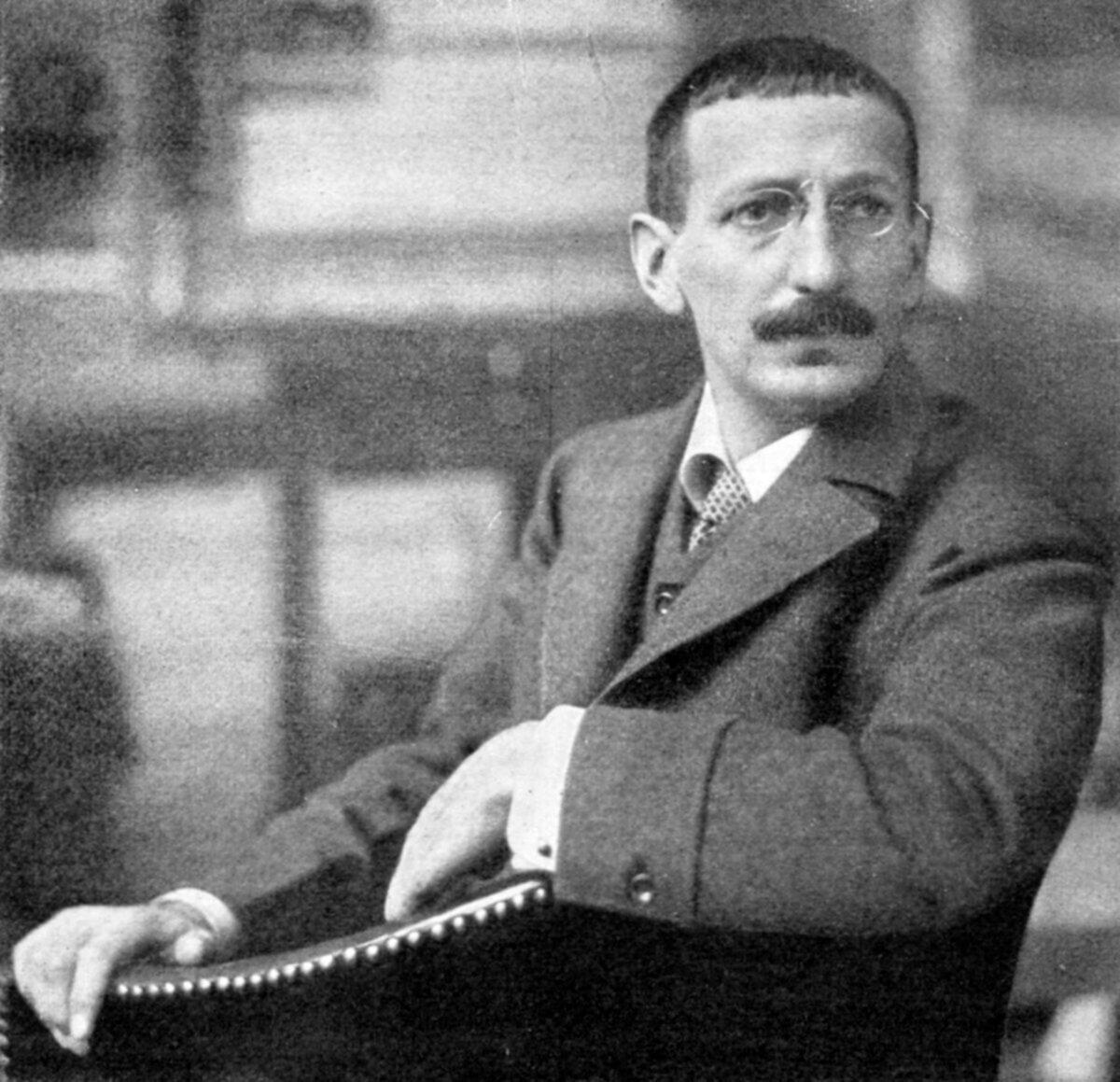 Leistikow, Walter