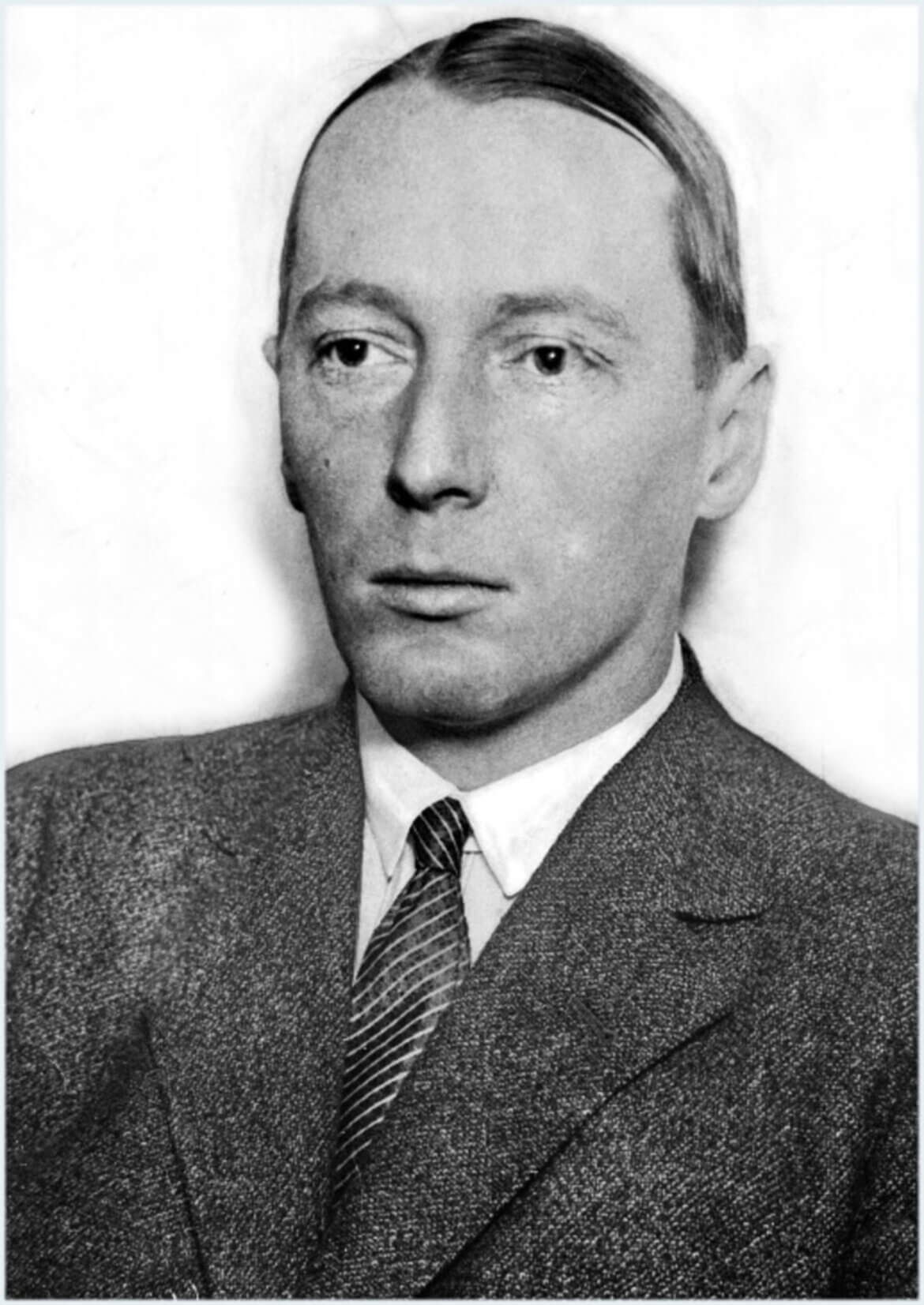 Lernet-Holenia, Alexander