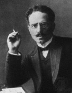 Liebknecht, Karl