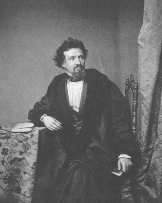 Lingg, Hermann Ritter von