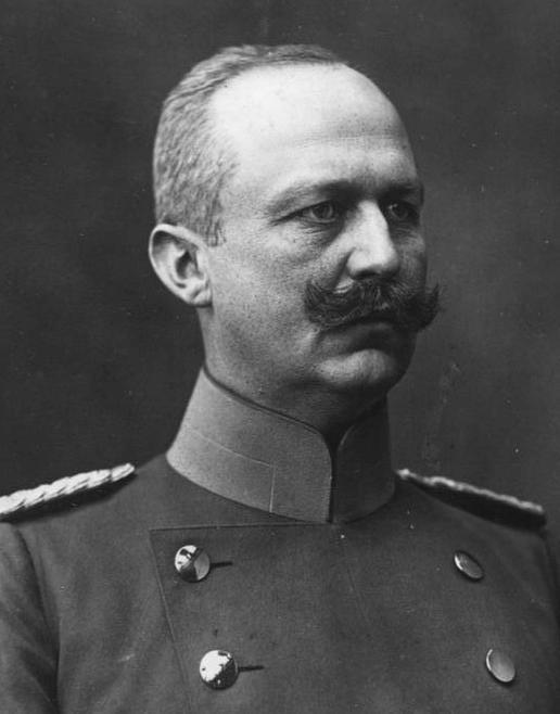 Ludendorff, Erich