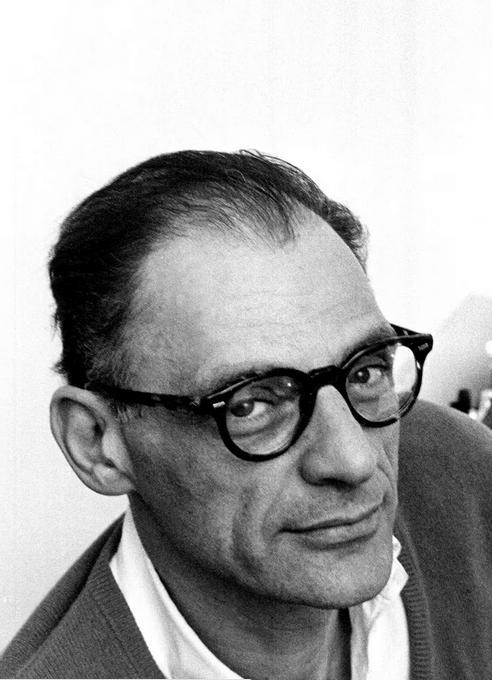 Miller, Arthur