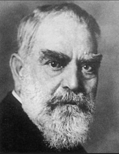 Miller, Oskar von