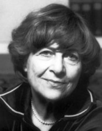 Mitscherlich(-Nielsen), Margarete
