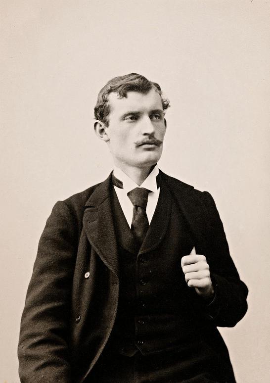 Munch, Edvard