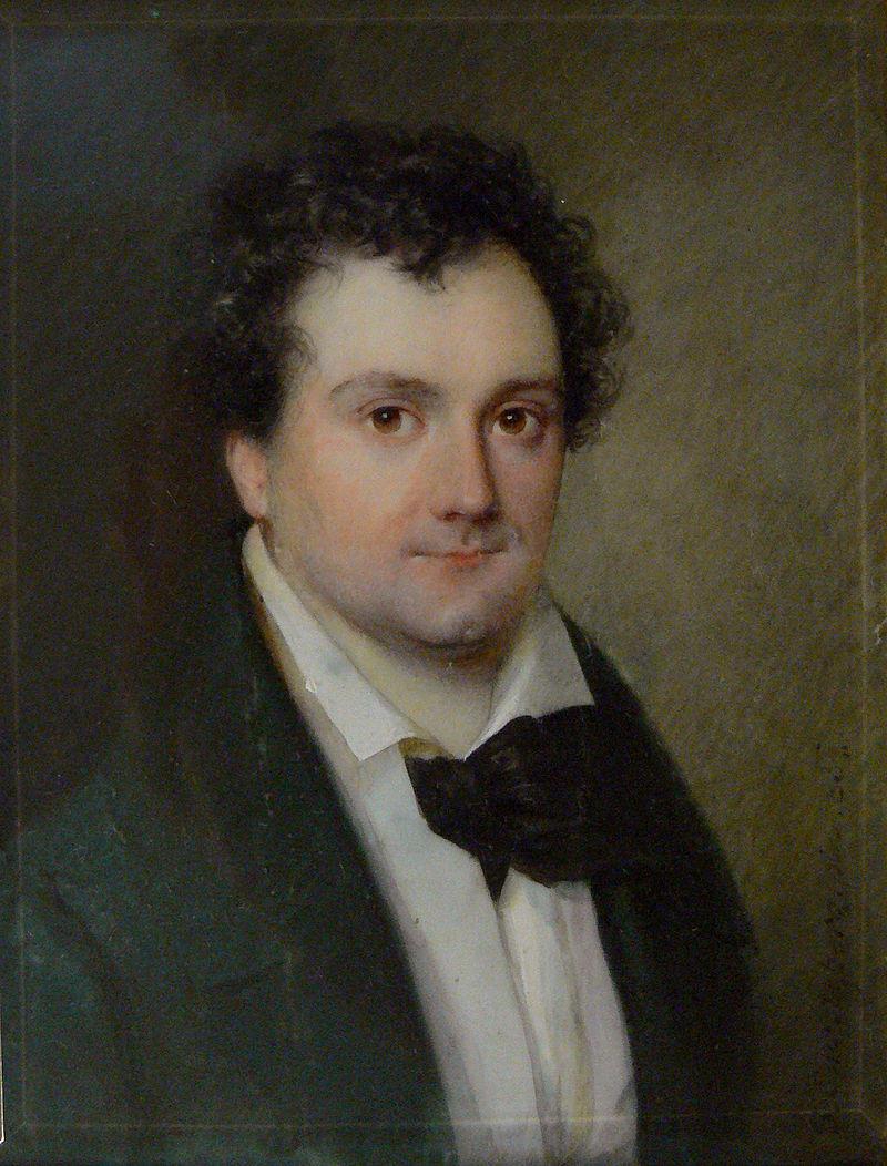 Nestroy, Johann Nepomuk