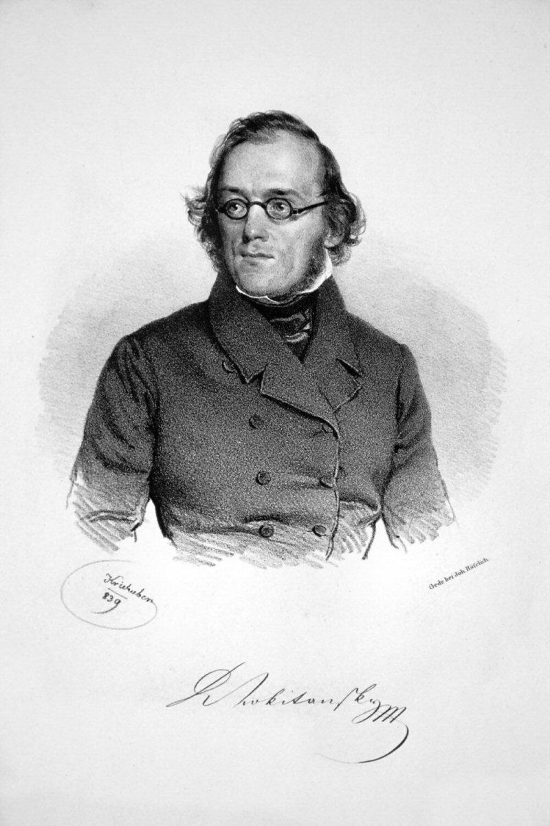 Rokitansky, Carl von