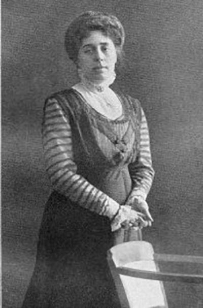 Thode, Daniela (geb. von Bülow)