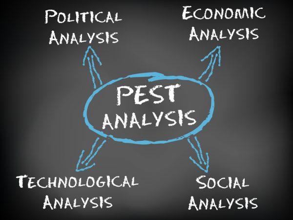 analise pest