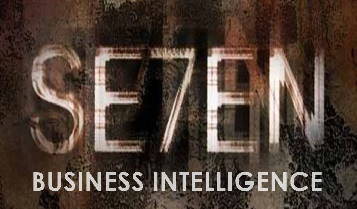 7 pecados business intelligence