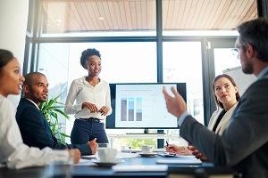 estudo do relacionamento com clientes