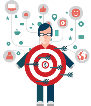 estudo client persona para vendas e marketing