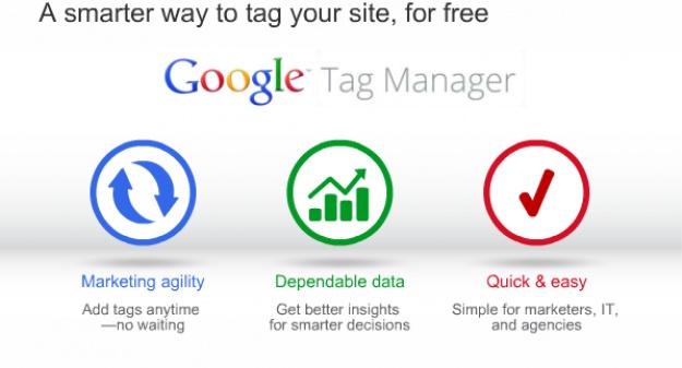 vantagens google tag manager