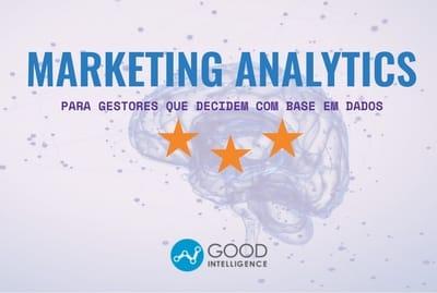 o que marketing analytics