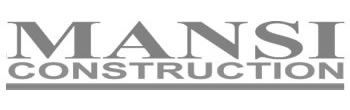 Mansi Construction (Government Contractor - Infrastructure)