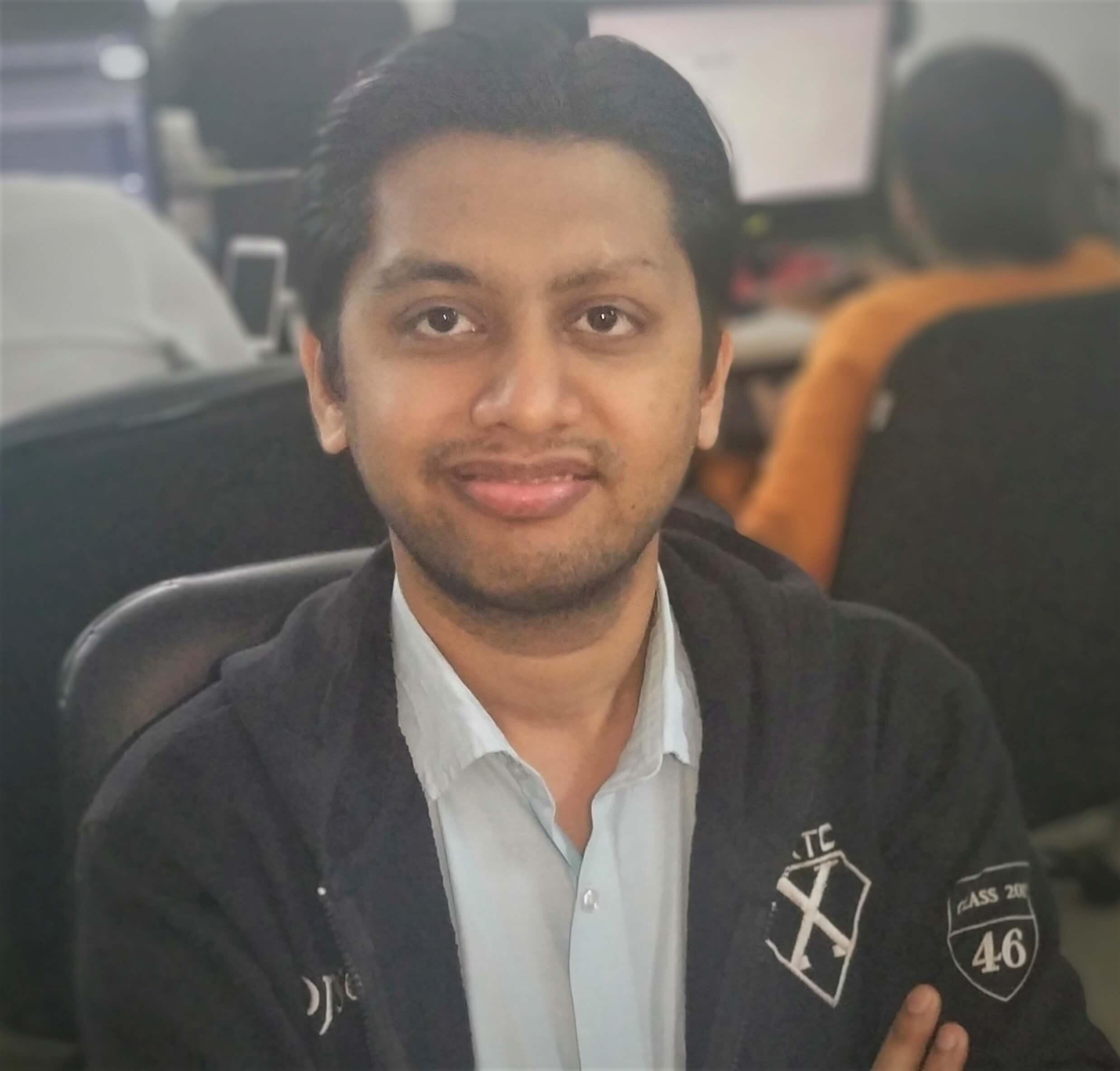 Smit Sanghavi
