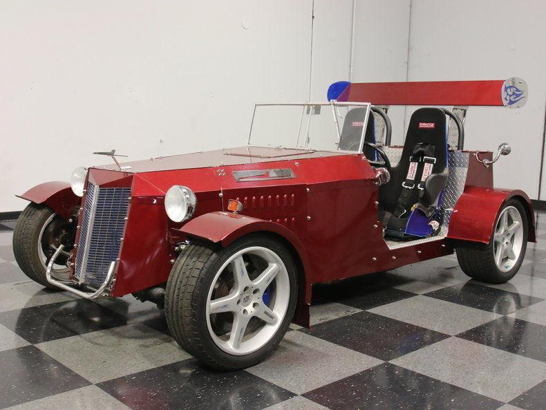 2003 Panoz Custom Kit Car
