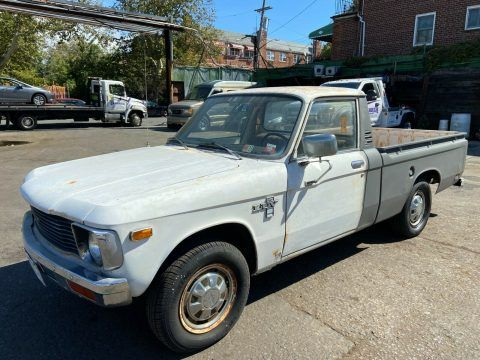 1969 Chevrolet LUV Pickup Truck for sale