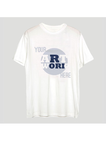 Dry Fit T-Shirt (100% Polyester)