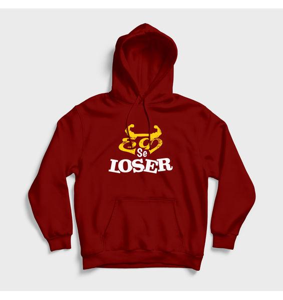 Haq Se Loser Hoodie 2