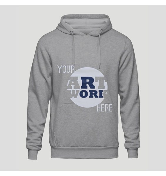Hoodies (100% Cotton)