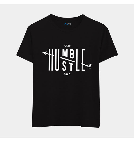 Stay Humble, Hustle Hard Tee