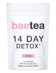 Baetea 14 Day Detox