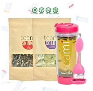 Teami 30 Day Detox Tea