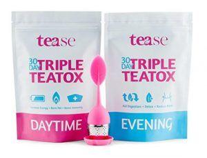 Tease 30 Day Triple Teatox