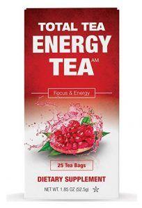 Total Tea Detox Energy Tea