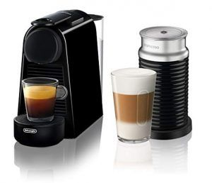 Nespresso Essenza Mini Espresso Machine by De'Longhi
